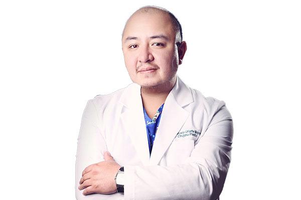 Doctor Marcelo Uriarte MD - Cirujano Plástico Estético Reconstructivo