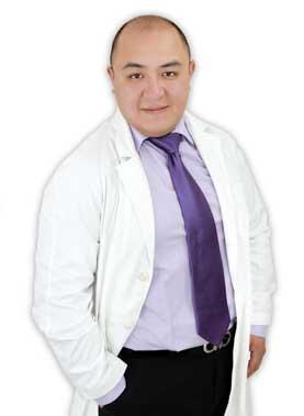 DR. Marcelo Uriarte MD